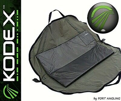 "KODEX - ""SP20"" UNHOOKING MAT/WEIGH SLING (77x49cm)"