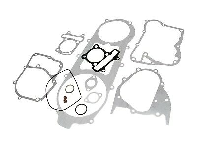 Lexmoto Fms 125 835mm Type Complete Engine Gasket Set For Gy6 125cc