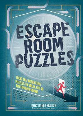 Escape Room Puzzles | James Hamer-Morton