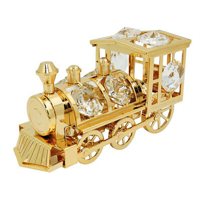 1 Lot of locomotive with crystal elements