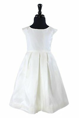 Ivory Size 6 - Lille Couture® Payton Flower Girl First Communion Dress - NEW