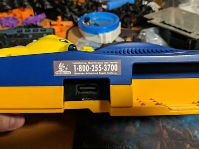 3D printed N64 UltraHDMI No Cut Mount (UltraHDMI not included)