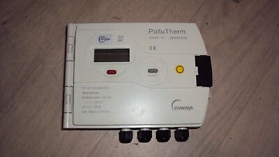 INVENSYS  POLLU THERM Pt 100