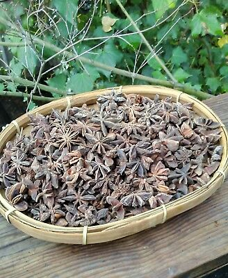 Whole Star Anise All Natural 2 oz