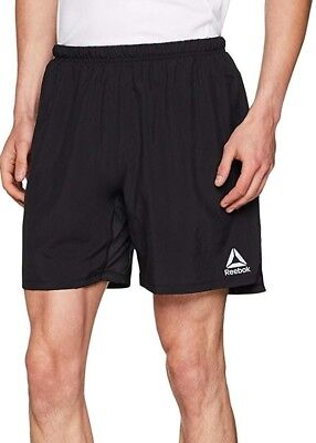 Mens Reebok Running Shorts, Large