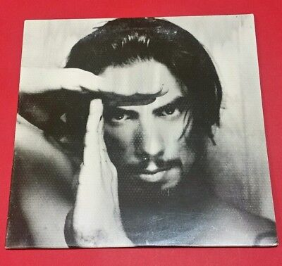 Dave Navarro Trust No One Double 10 inch Lp  Near Mint Vinyl Not a Cutout...