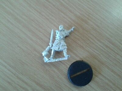 LOTR Lord Of The Rings THEODRED metal OOP