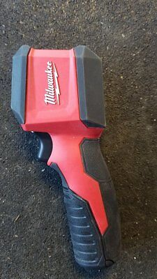 Milwaukee 102 X 77 Infrared Imager Measuring Tool Scanner 2257-20 Excellent!