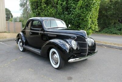 1939 Ford Business Coupe  1939 Ford Business Coupe, Superb Road Car
