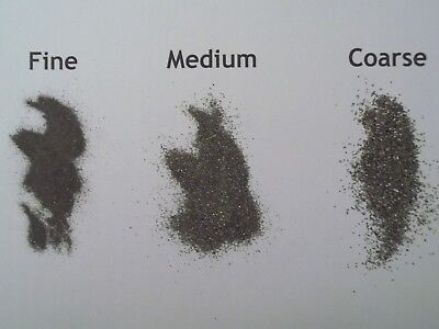 TITANIUM POWDER 100g 3 Sizes Available 99.5% Purity Fire Performers Pyro etc.