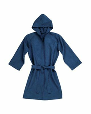Ferrino Sport Robe Lite Bathrobe Size S/M Blau