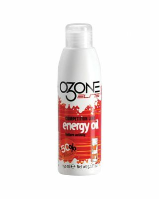 Ozone Oil Energizing Pre Competition, 150ml