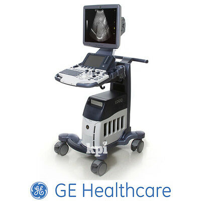 R2 LOGIQ S8 Machine - GE System Ultrasound w/ C1-5D CrossXBeam SRI-HD AutoIMT