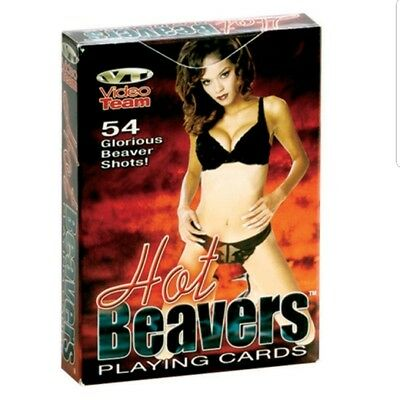 NAKED WHITE GIRLS!!Forum Novelties Deck of Nude Models - 54 Coated Playing Cards