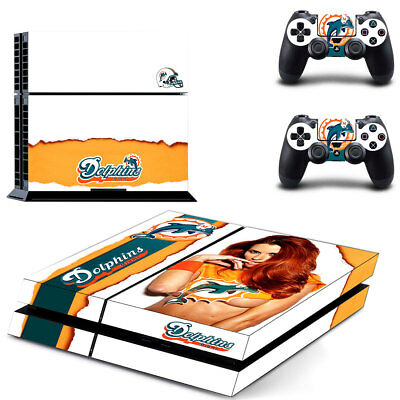 Ps4 Slim 0176 San Francisco 49rs 2 Controller Skins Vinyl Skin Set