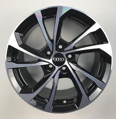 """4x Cerchi in lega Audi Q2 Q3 A3 A4 A5 A6 TT New da 16"""" Offerta Made in Italy S5"""