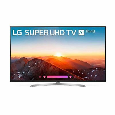 "LG - 65"" Class - LED - SK8000 Series - 2160p - Smart - 4K UHD TV with HDR"