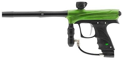 Paintball Markierer Proto Rize lime dust