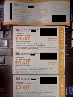 💰💰💰💰💰🔥 Sainsbury's ⭐ £13 money off 🌟 vouchers ✨ Sainsburys 💥💰💰💰💰💰💰