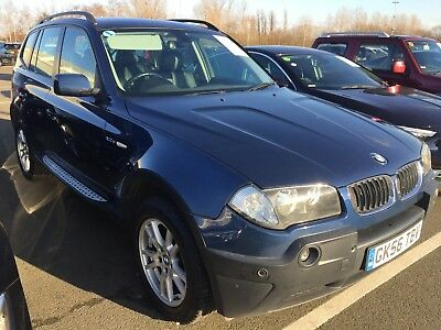 56 Bmw 2.0D Se Manual - 5 Main Stamps, 1F/ Owner, Heated Leather Seats, Cruise