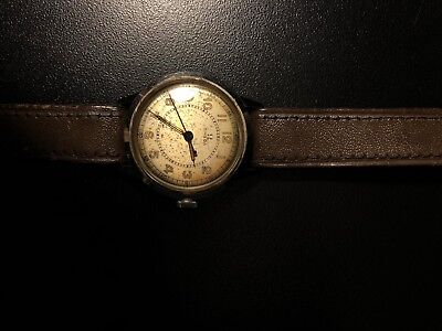 1944 Vintage Omega Watch (Working)
