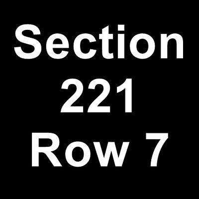 3 Tickets Elton John 3/5/19 Madison Square Garden New York, NY