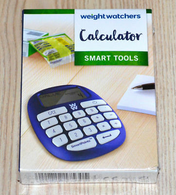 Weight Watchers Points Calculatrice