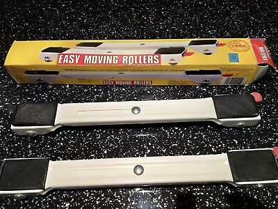Easy Moving adjustable Rollers For Furniture And Kitchen White Goods