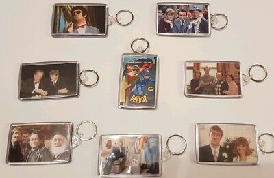 Only fools and horses keyring set New