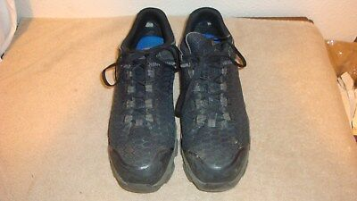 Mens Timberland PRO Powertrain Sport Alloy Toe SD+ Work Shoe~Size 11M~Great Cond
