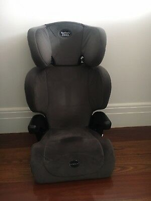 Mothers Choice booster car seat