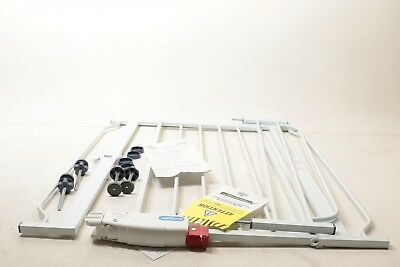 Regalo Easy Step 39-Inch Extra Wide Baby Gate, Bonus Kit, Incl 1160 - New Other