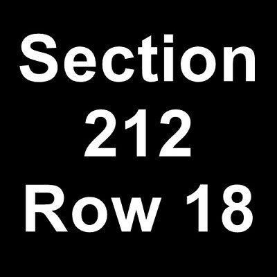 2 Tickets Muse & Walk The Moon 4/8/19 Madison Square Garden New York, NY