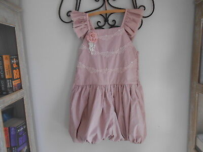 """dollcake"" Brand Girl's Playsuit Size 8Years"