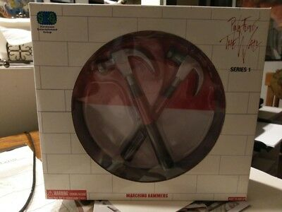 Pink Floyd The Wall Series 1 Marching Hammers Figure