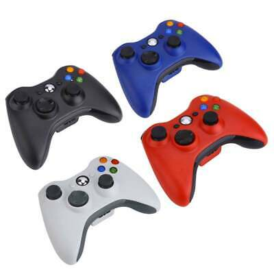 Wireless Gamepad Game Controller Joystick for X box 360 without packaging