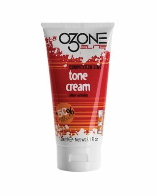 Ozone Cream Toning After Competition, Tube of 150ml
