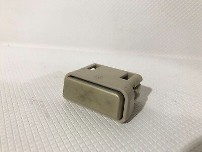 2003-2011 Lincoln Town Car Door Armrest Release Latch Button OEM