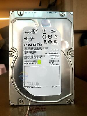 ST32000444SS Seagate Constellation ES 2TB  SAS 7.2K 6Gb/s 3.5'' Hard Drive NEW