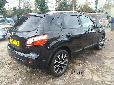 13 Nissan Qashqai 1.5 Dci N-Tec Manual - 1 Owner, Nav, Climate, Alloys, Lovely!!