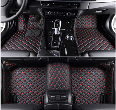For BENTLEY Continental GT Flying Spur Mulsanne Car Floor Mats Auto Mat Carpets