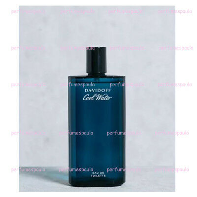 Davidoff cool water men eau de toilette 125ml spray