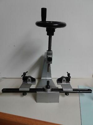 Bergeon BUSHING MACHINE 6200 ONLY no accessories
