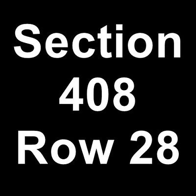 2 Tickets The Rolling Stones 5/18/19 Levi's Stadium Santa Clara, CA