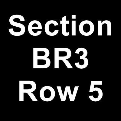 2 Tickets Ben Folds 3/21/19 Niagara Falls, ON