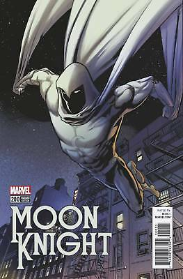 Moon Knight #200 - 1:50 Nowlan Variant - NM or better ~ Marvel