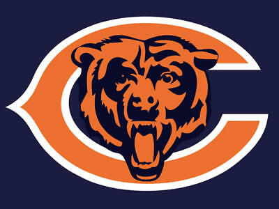 2 Chicago Bears 2018 Playoff Home Game Tickets Jan 5/6