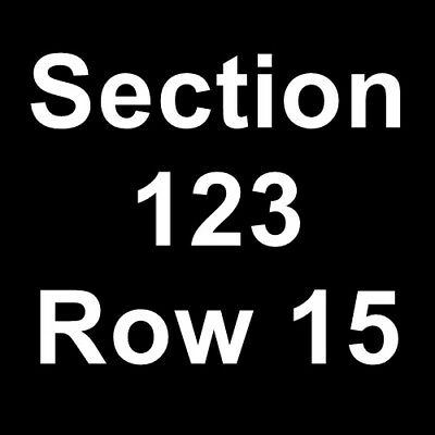 2 Tickets Ariana Grande 3/22/19 KeyBank Center Buffalo, NY
