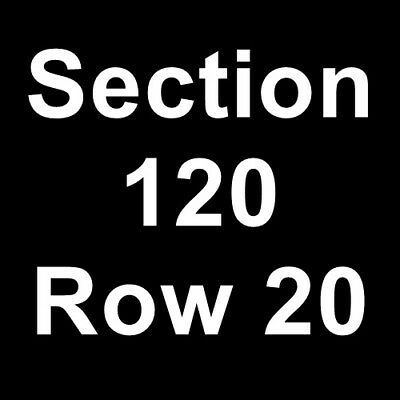 2 Tickets Panic! At The Disco 2/2/19 Sprint Center Kansas City, MO