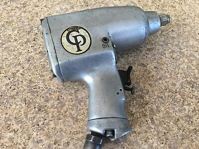 Chicago Pneumatic Impact wrench 1/2 CP-834CP 1/2""